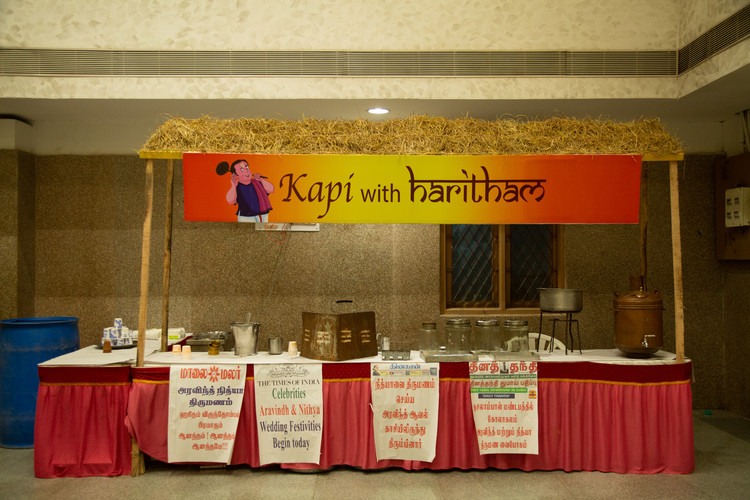 Wedding Caterers in Chennai