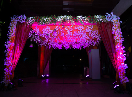 Why do you need Haritham Events as your wedding planner? PART - 2