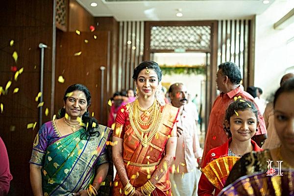 Mallu bride
