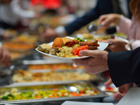 Buffet at Weddings – To Opt or not to Opt?