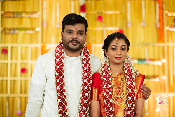 Malayali Couple