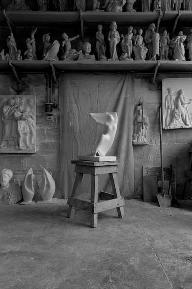 Atelier- Studio- Laboratorio-