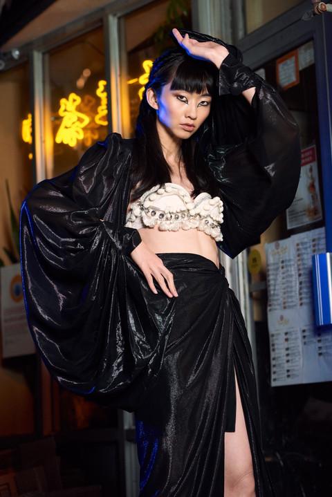 Fashion Makeup NYC