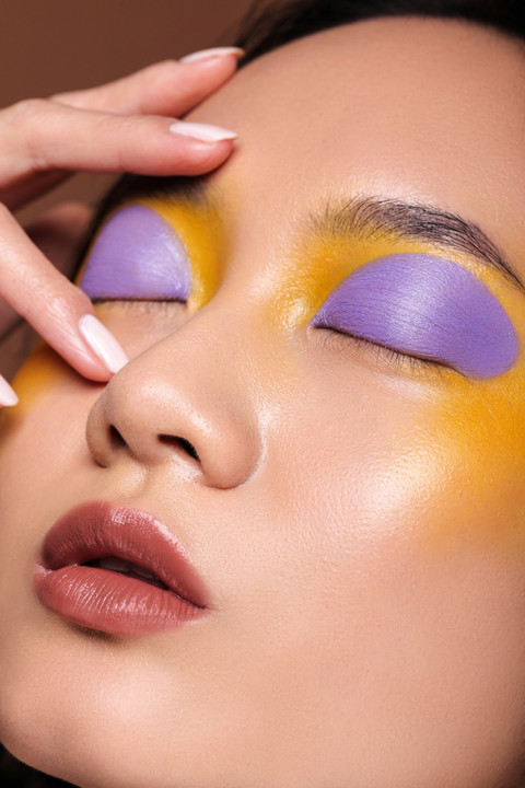Creative Makeup NYC