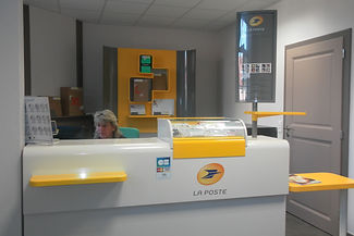 Agence postale communale de Hellimer