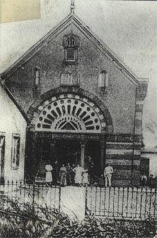Ancienne Synagogue