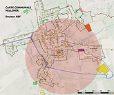 Plan secteur ABF
