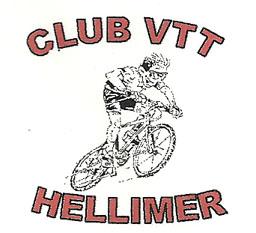 Logo Club VTT