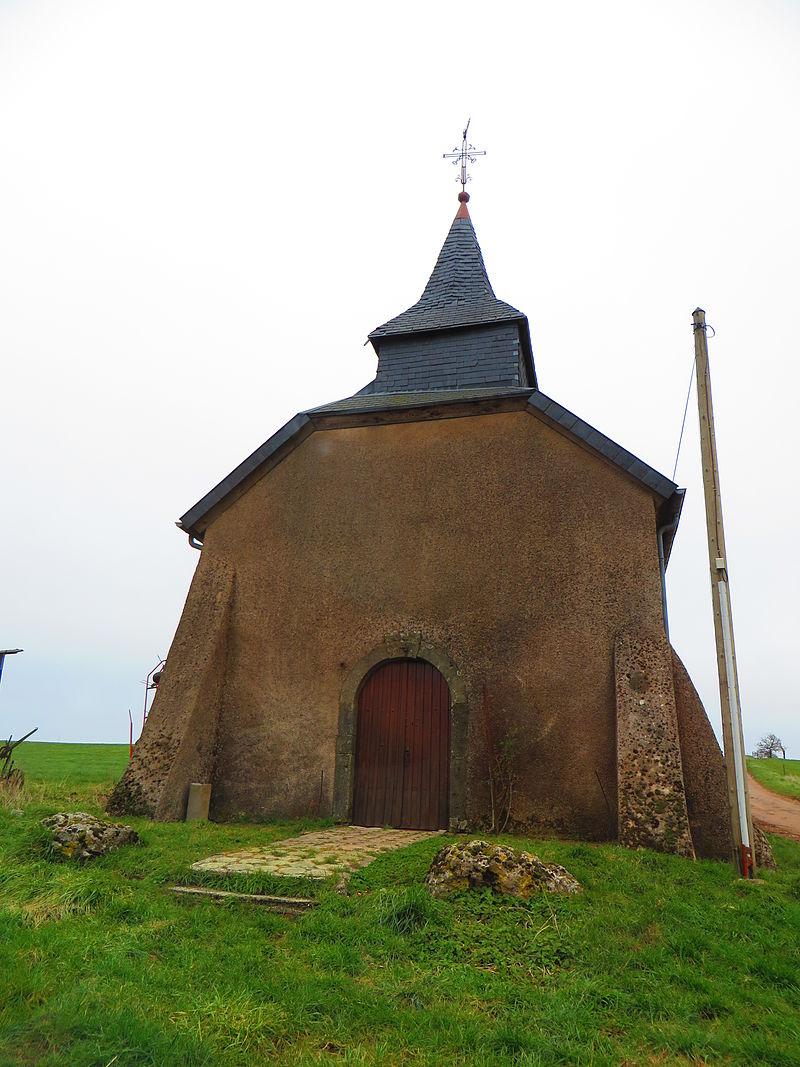 Chapelle d'Ackerbach