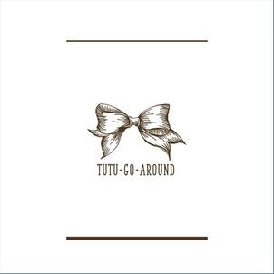 TU-TU-GO-AROUND Identity Design