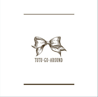 TU-TU-GO-AROUND Identity Design