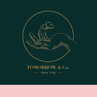 TOMORROW&Co. Identity Design