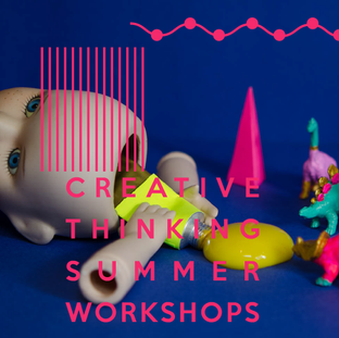 Andante Creative Thinking Workshop