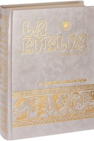 Biblia pequeña