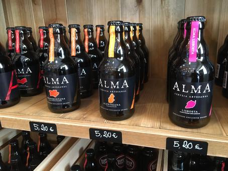 Bières Portugaises locales et artisanales