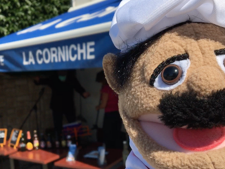 Café Brasserie La Corniche - La Rochelle