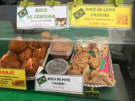 La chaleur du Brésil dans votre assiette !