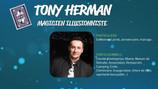 Tony Herman Magicien La Rochelle