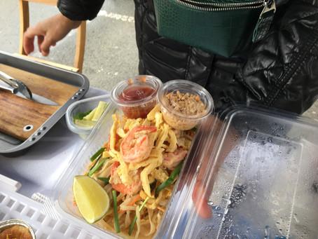 Nong Cuisine (cours de cuisine thaïlandaise, restauration à emporter)