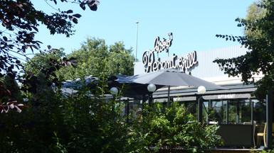 Bistrot Regent Grill