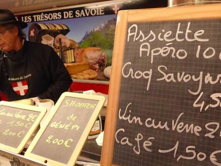 Salon Gastronomique de La Rochelle (2019)