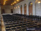 Palais des Congrès de Rochefort salle COLBERT LAFAYETTE