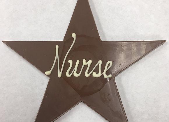 Star Nurse - Large