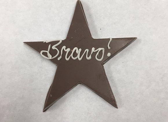 Bravo Star - Small