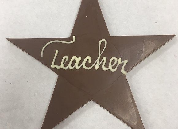 Star Teacher - Large