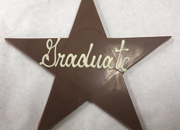 Star Graduate - Large