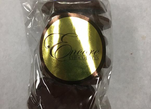 Milk Chocolate Sugar Free Turtles - 4 oz.