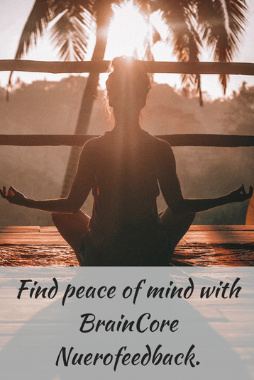 Find peace of mind with BrainCore Nuerof