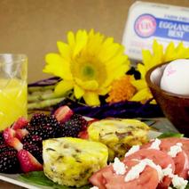 Eggland - Mini Quiches