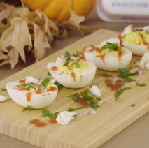 Eggland - Deviled Eggs