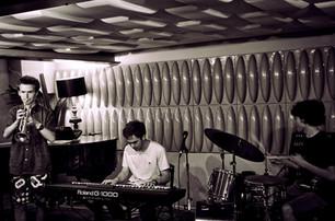 Zeñel / Cascais Jazz Club / Portugal