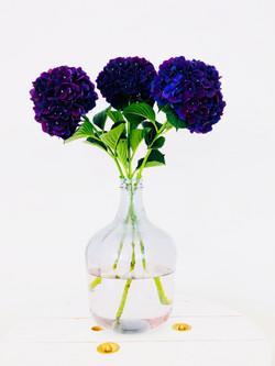 Ballonvase Fleur