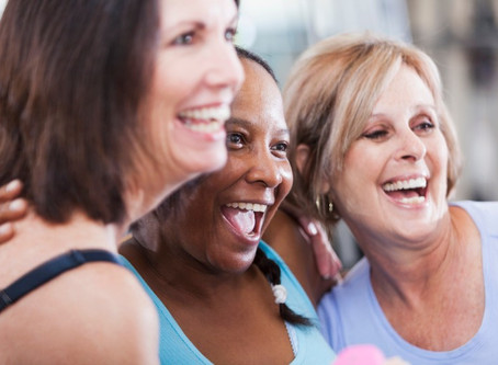 The Mystery of Menopause