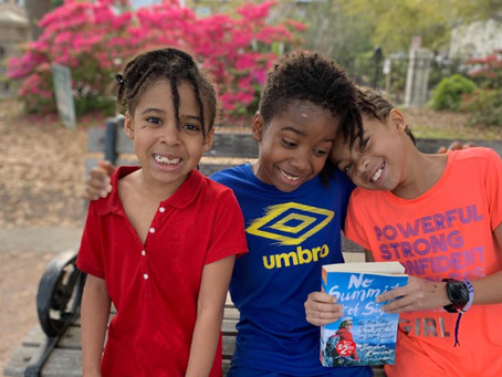 Raising Woke Kids: A Mother's Day Reflection