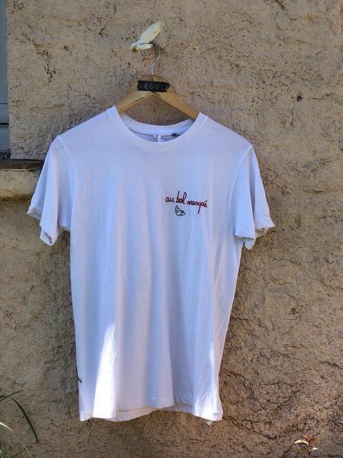 T-shirt Au bal masqué