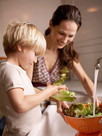 Brain/Body Connection: Study Finds Nutrient and Dietary Therapy Useful in Autism Recovery
