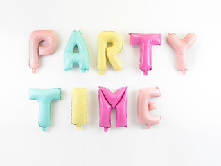 Year 6 Leavers Party - 5pm-7pm, 5th July