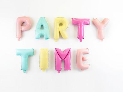 Êtes vous prêt pour la fête ?