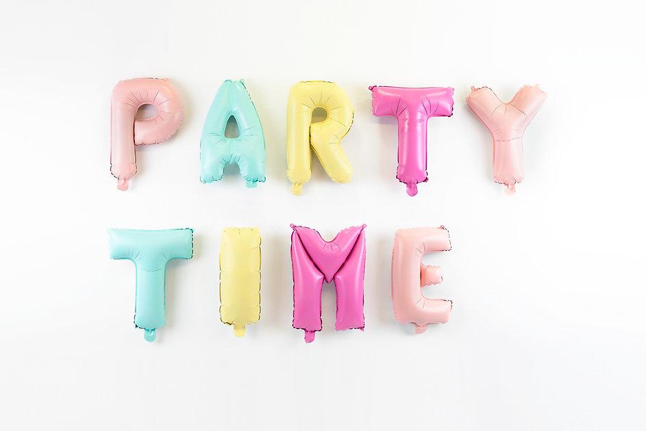 Tempo di festa