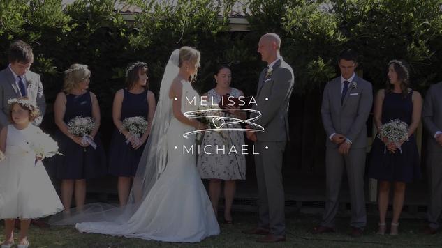 Mellisa & Michael
