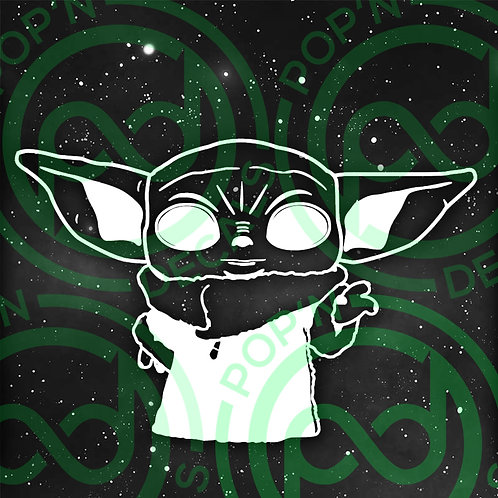 New Baby Yoda