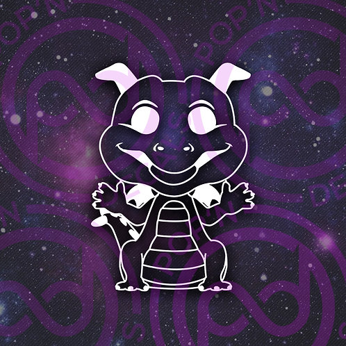 Figment Decal