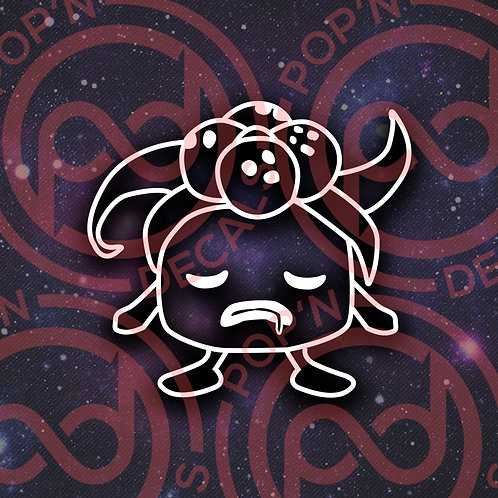 Gloom Decal
