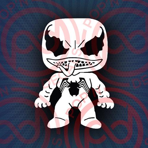 Venom Decal