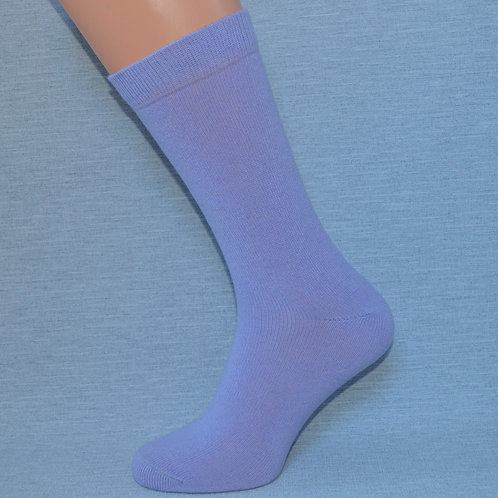 Cashmere Solid - Lilac