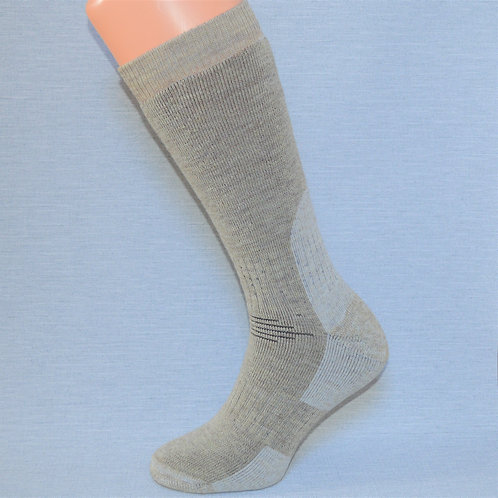 Medium Weight Activity Sock - Sand